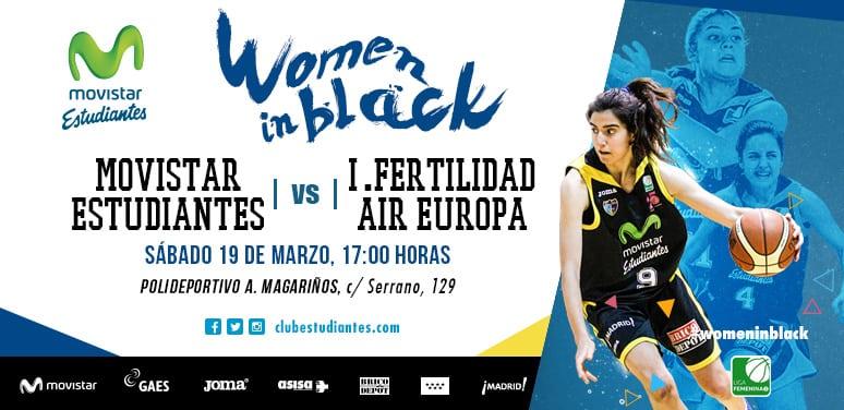 Nueve doblete de basket LF2 (17:00) y EBA (20:30) este sábado en el Magariños