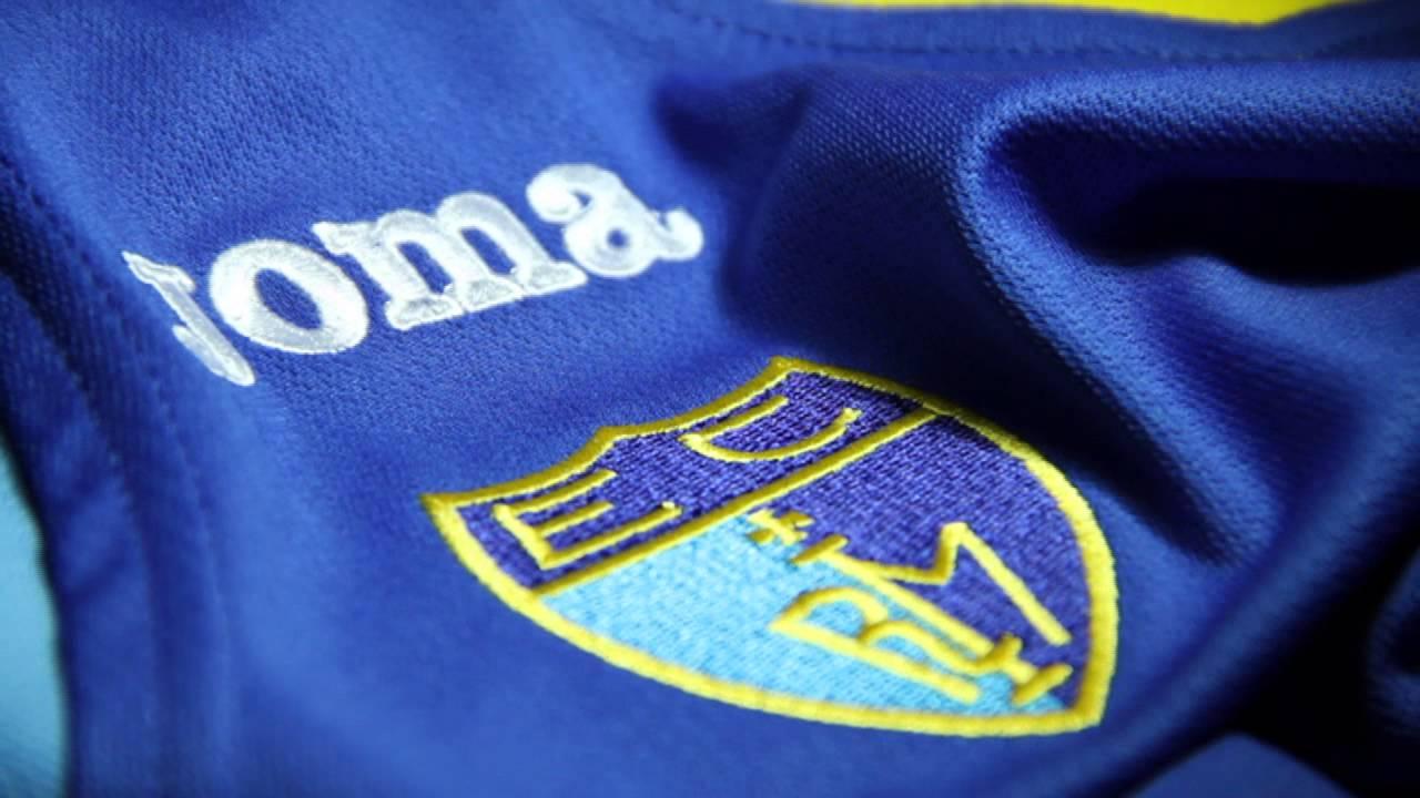 La renovación del acuerdo con Joma Sport, en prensa