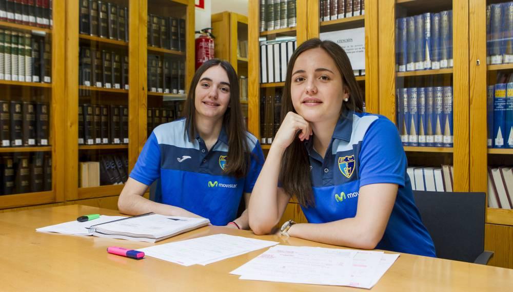Teresa y Natalia López, calidad más allá de las canchas (As.com)