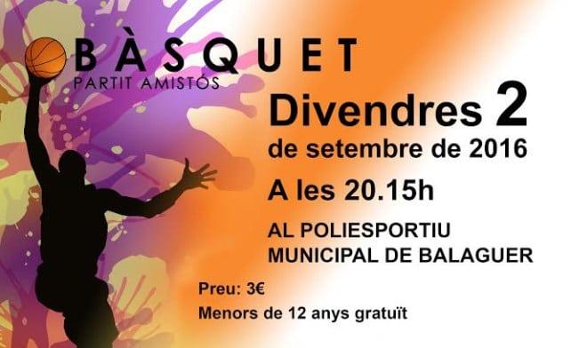 CAI Zaragoza, la primera prueba de pretemporada. Viernes 2 de septiembre, 20:15h por 3 euros en Balaguer (Lleida)