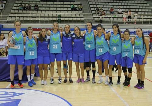 Torneo FBM de Liga Femenina 2: una final loca… pero no demente (59-56)