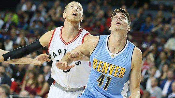 Primer duelo NBA entre canteranos de Movistar Estudiantes. Habrá tres esta temporada