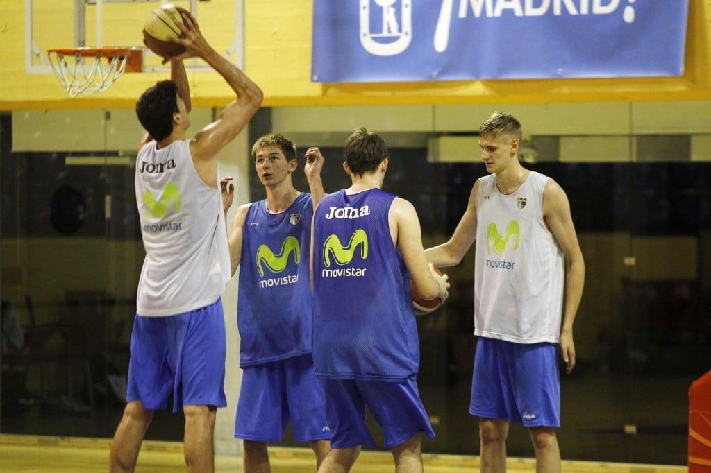 EBA: el filial visita al Guada, que promete espectáculo y baloncesto