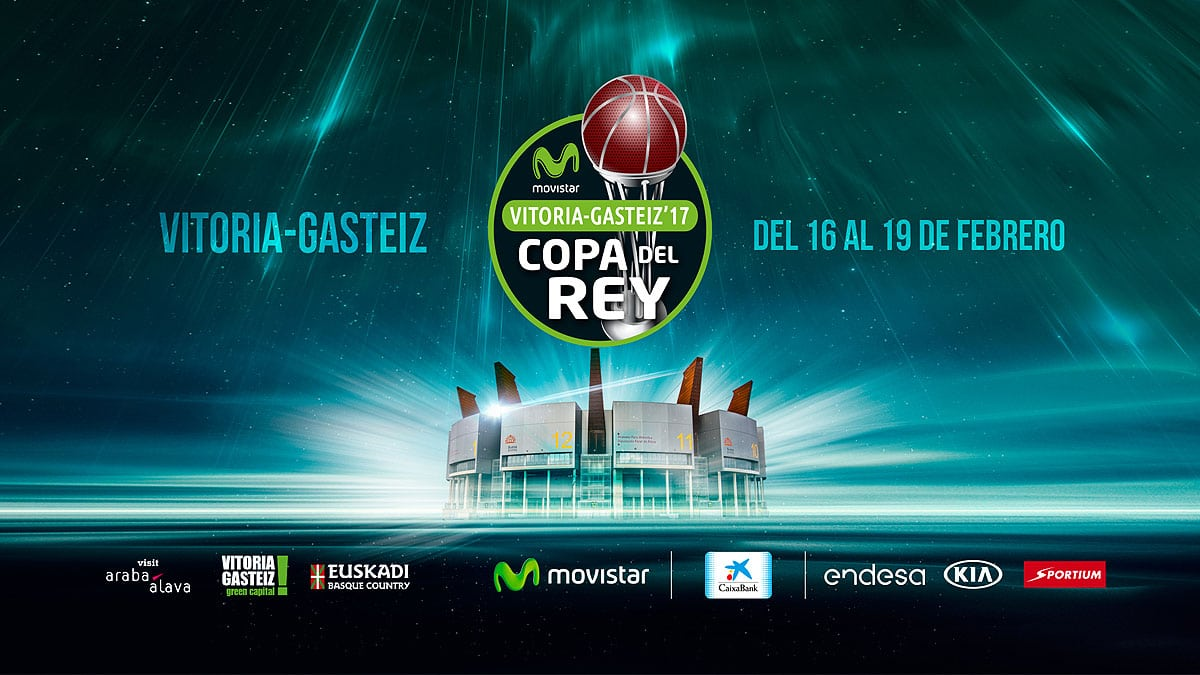 ¿Optimista? El día 7 salen a la venta los abonos para la Copa, periodo preferencial para abonados de clubes ACB