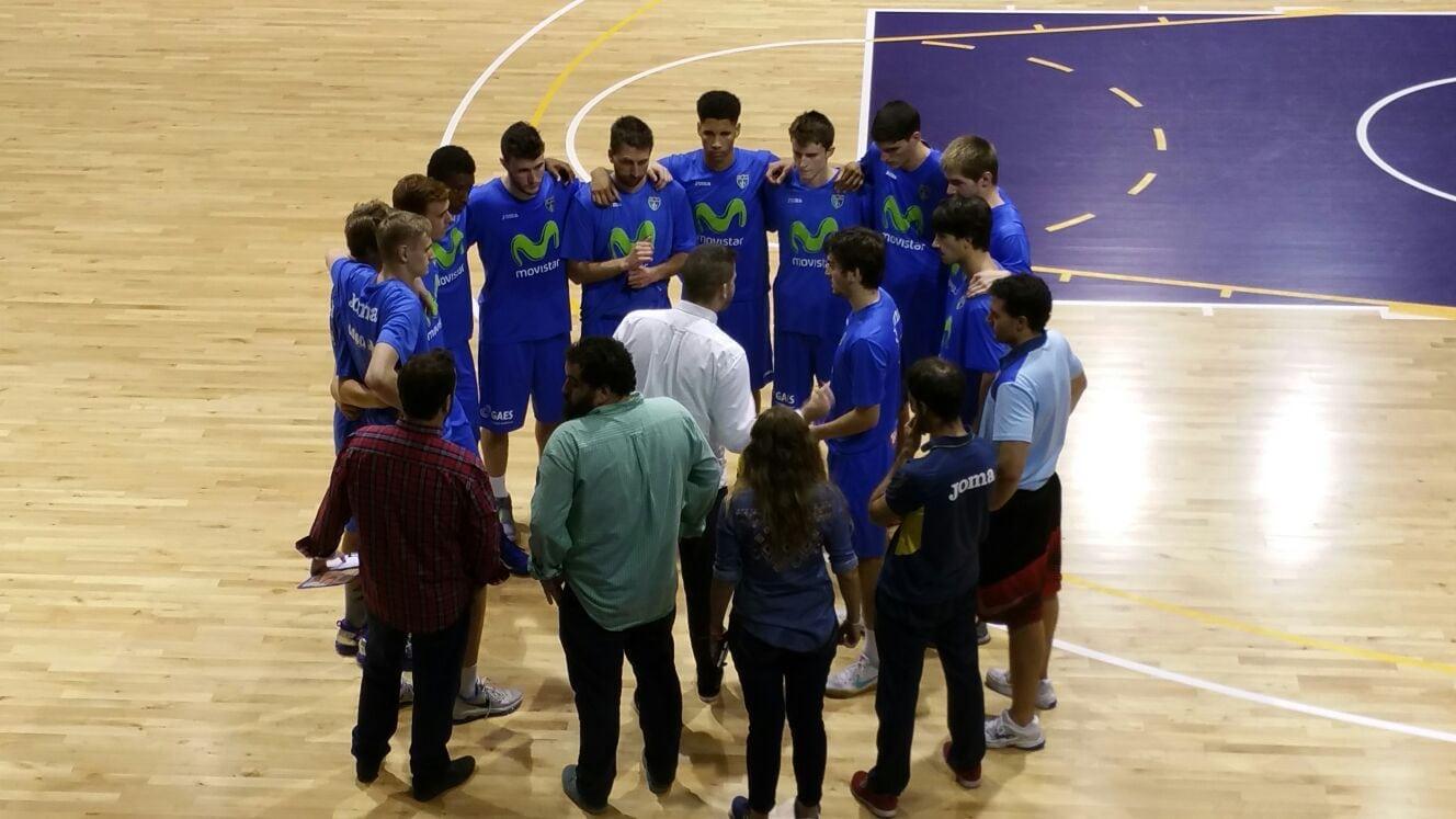 EBA: Esfuerzo sin premio ante Gran Canaria (83-67)