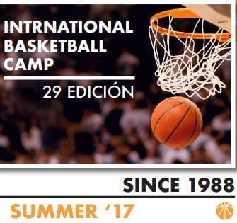 XXIX International Basketball Camp, Estados Unidos