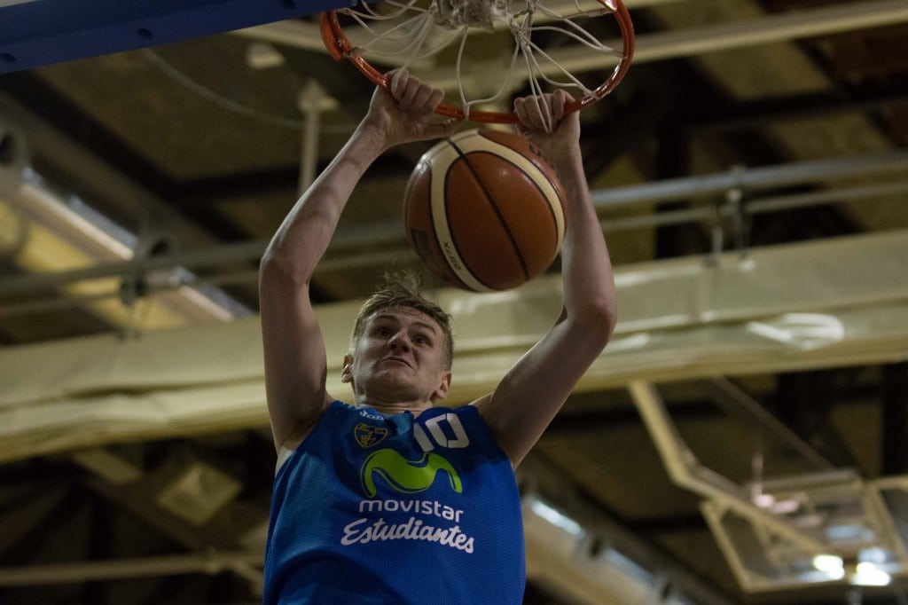 EBA: El filial cayó en la prórroga ante Lujisa Guadalajara Basket (54-65)