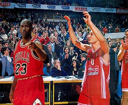 ¿Pudo jugar Michael Jordan en el Estu? Así fue la historia