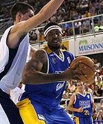 WILL McDONALD, MVP DE LA 7ª JORNADA ACB