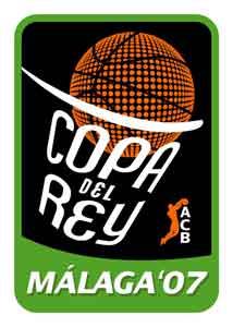 EL SORTEO DE MÁLAGA DEFINE LOS EMPAREJAMIENTOS DE LA COPA DEL REY 2007