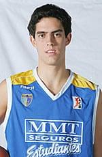 JAVIER BEIRÁN PROCLAMADO MVP