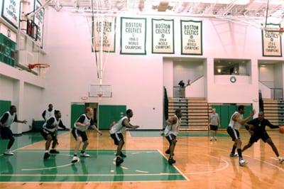 SERGIO SÁNCHEZ DEBUTARÁ HOY EN LA LIGA DE VERANO DE LA NBA