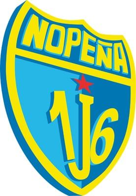 16-J, NACE UNA NUEVA PEÑA ESTUDIANTIL