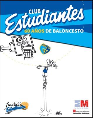 """ESTE VIERNES, PRESENTACIÓN DEL LIBRO """"CLUB ESTUDIANTES. 60 AÑOS DE BALONCESTO"""""""