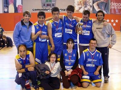 Fundación Barclays y Carlos Jiménez, con la Escuela de Pozuelo en su 5º aniversario