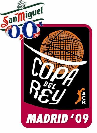 ESTE MEDIODÍA, EL SORTEO DE LA COPA DEL REY 2009