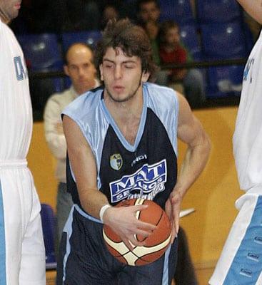 EBA: TANTEO NBA PARA MMT ESTUDIANTES ANTE NÁUTICO (119-88)