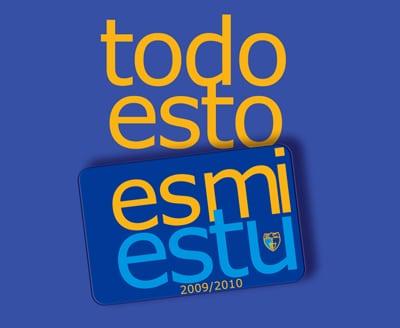 Campaña de abonos 2009/10