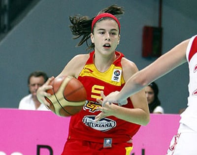 ¡La española U-16 femenina, campeona de Europa!