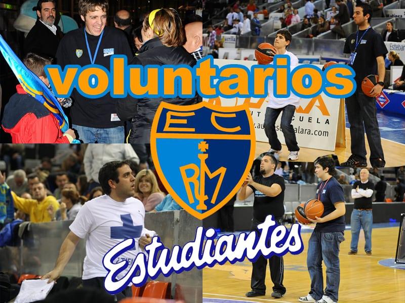 Únete a los voluntarios del Estu
