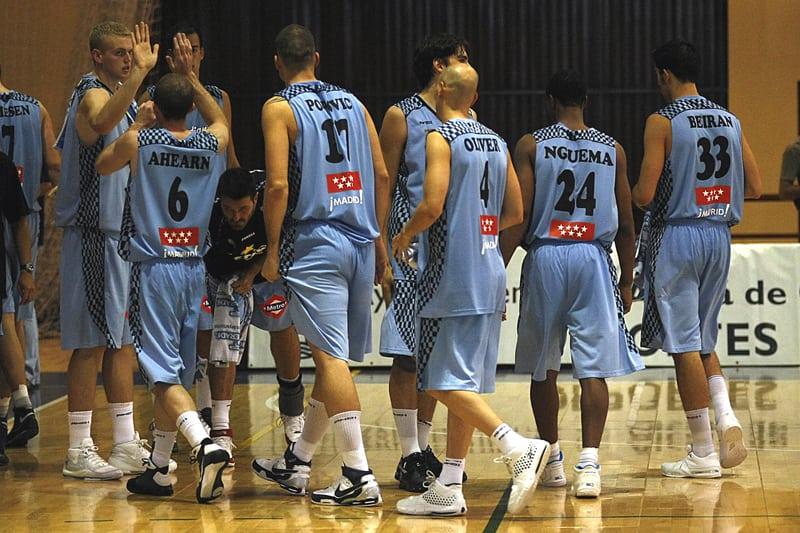 ACB. Segundo test: Meridiano Alicante