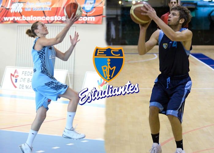 Sábado, tarde de basket en Magariños: Liga Femenina y EBA
