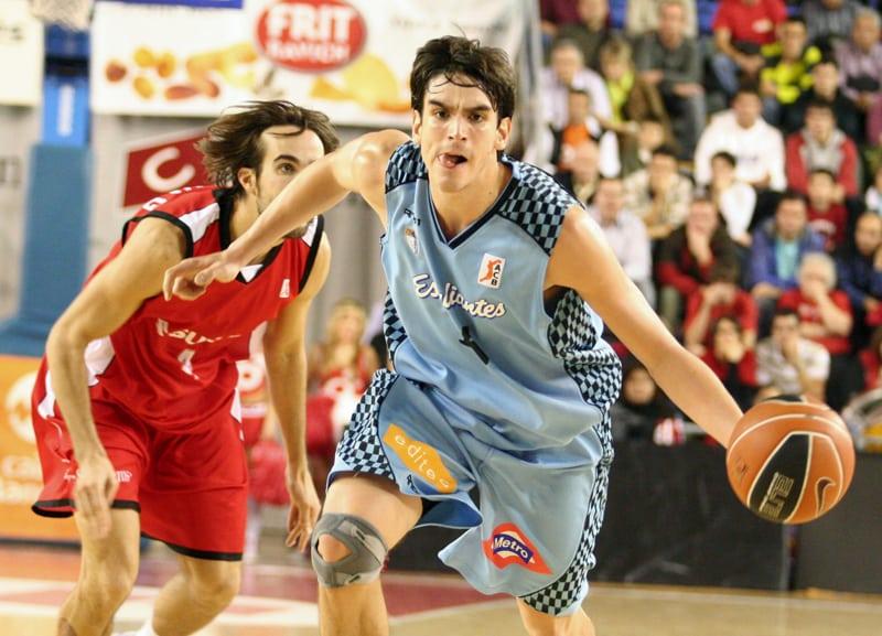 CB Murcia- Estudiantes: partido trampa (domingo 12:30h)