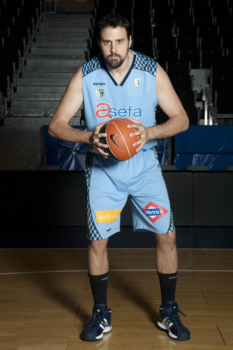Germán Gabriel, hasta final de temporada