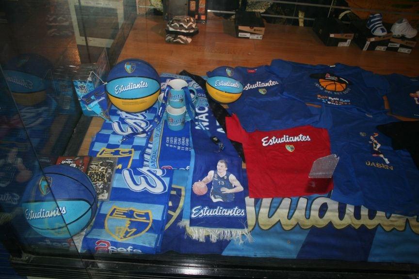 Tiempo de ofertas en Hood Sports, la tienda oficial del Asefa Estu