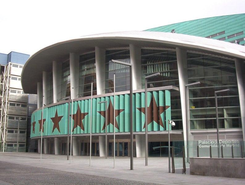 Asefa Estudiantes jugará la próxima década en el Palacio de los Deportes