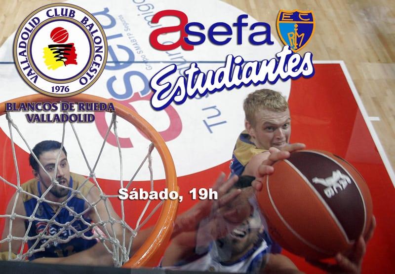 ACB: Dos equipos en busca de la primera victoria (sábado, 19:00h)