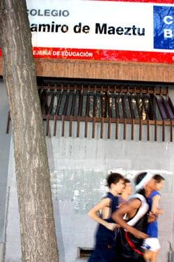 Por qué un fichaje del Estudiantes alucina cuando ve dónde trabaja (ElConfidencial.com)