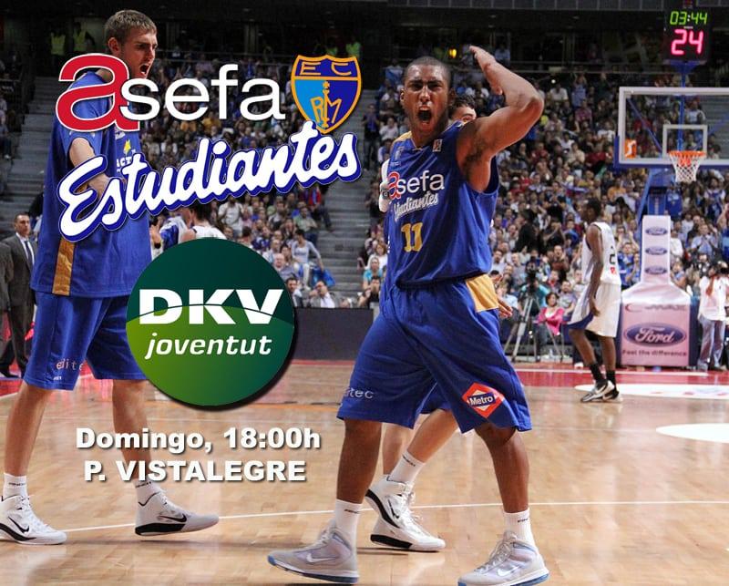 ACB: Un clásico de reencuentros (Domingo, 18:00h, Vistalegre)
