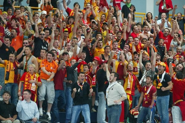 Galatasaray, Nymburk y Caserta, rivales del Last-16