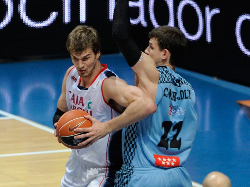 Una de tradiciones: si Caja Laboral quiere ser campeón ACB…