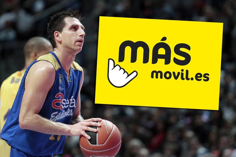 MÁSmovil, nuevo proveedor oficial de Asefa Estudiantes