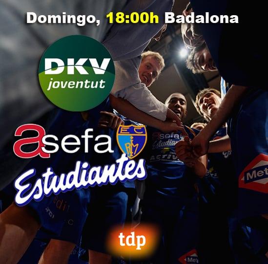 Dos equipos luchadores, frente a frente en todo un clásico (domingo, 18:00h)