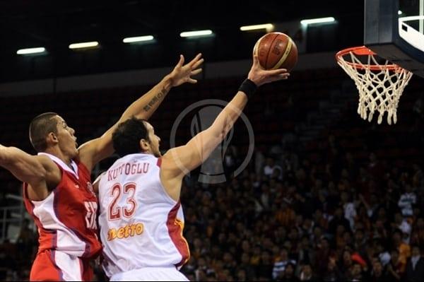 Un vistazo (actualizado) al rival europeo: Galatasaray Café Crown