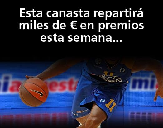 La NBA se calienta en Miapuestaestu.com