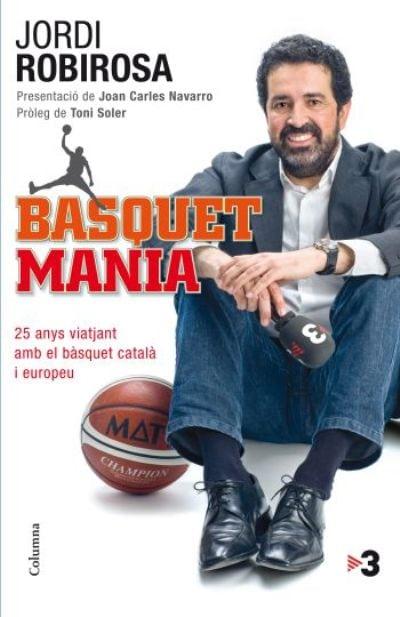 Jordi Robirosa (TV3) también habla del Estu en su nuevo libro