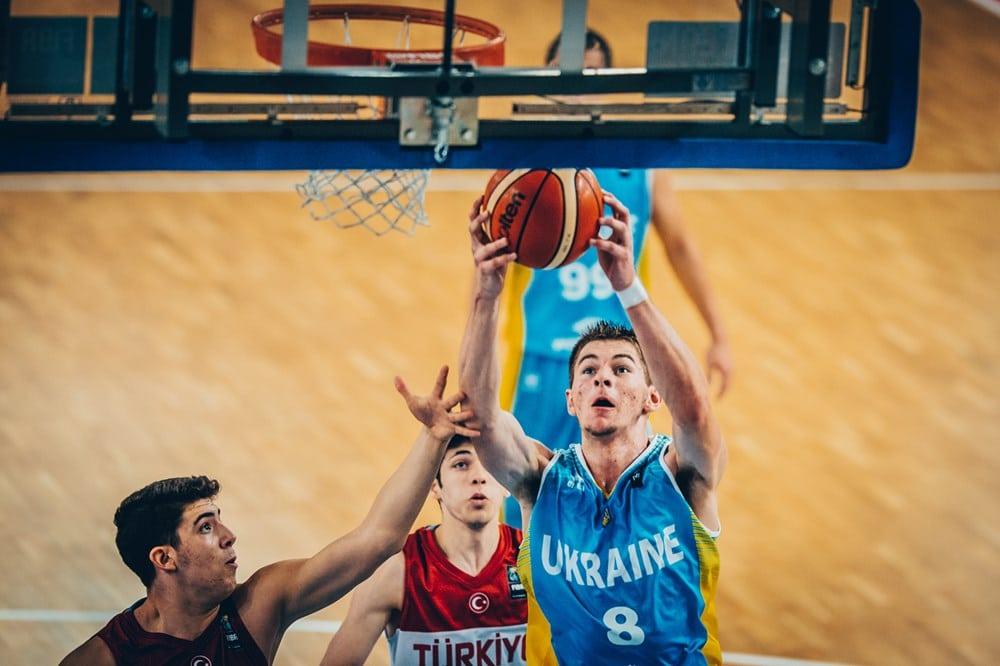 La Ucrania U18 de Andrei Grytsak roza la sorpresa en el Europeo