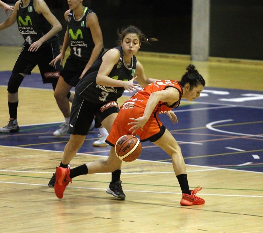 LF2: La cancha del Valencia Basket, escenario de la décima victoria (43-63)… ¡y clasificación virtual para la fase de ascenso!