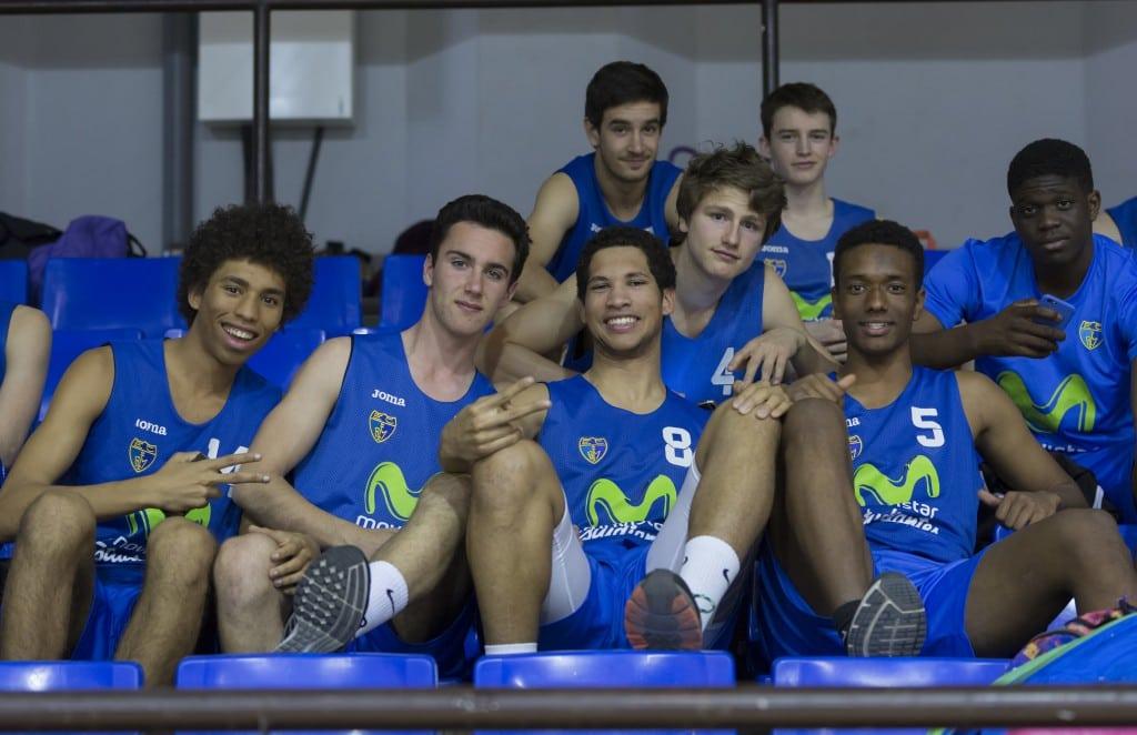 EBA: Dos canteras ACB frente a frente (Sábado 1, 21.30h)
