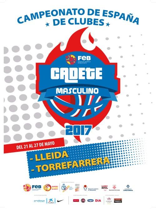 Campeonato de España Cadete Masculino (21 al 27 de mayo en Lleida y Torrefarrera): el grupo de la muerte para empezar el torneo