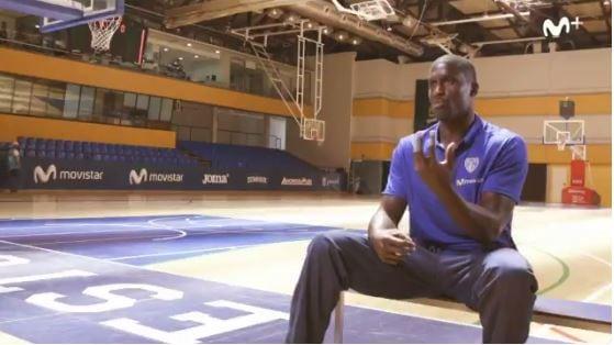CLUBBERS|  Deporte, conciencia y compromiso político. La historia de Savané