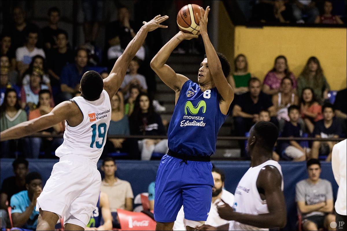 EBA: El filial visita a Náutico, un histórico del baloncesto canario