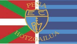 Blogs de la afición: Desde nuestra afonía 4.0, la Peña Hotzgailua se desplazó a Gernika con las Women in Black