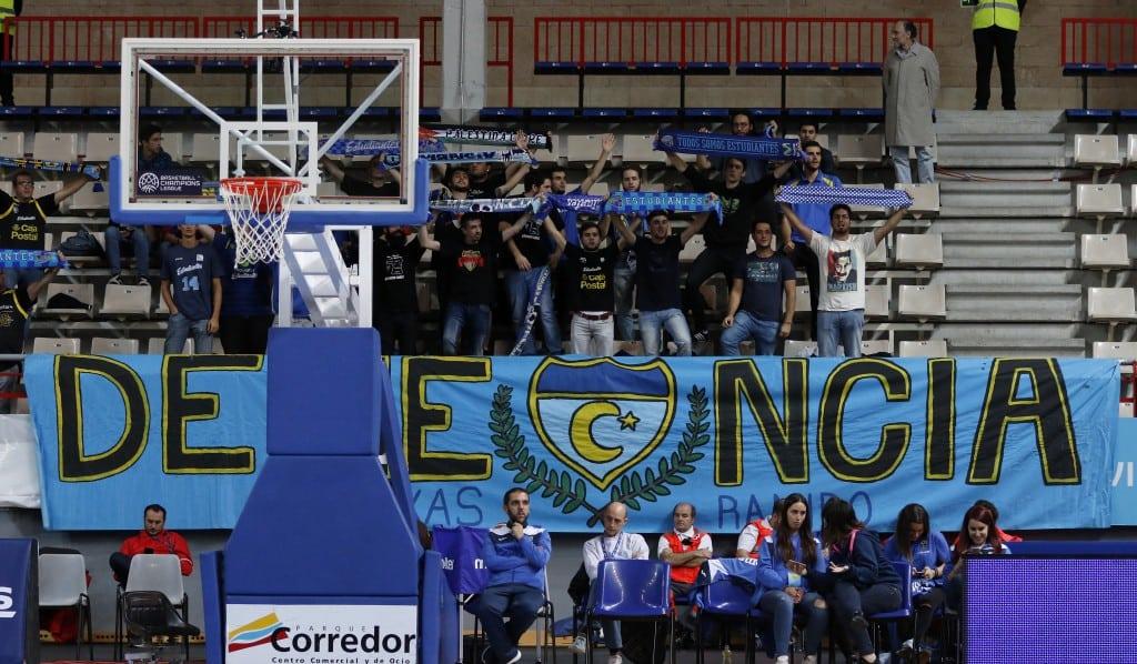 Torrejón de Ardoz acogerá toda la fase de grupos de Champions League