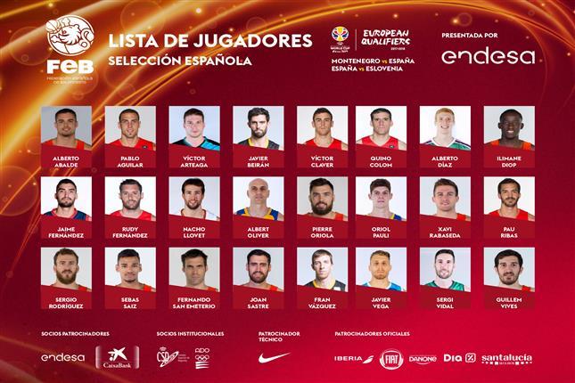 Víctor Arteaga, en la preselección para el clasificatorio hacia el Mundial 2019