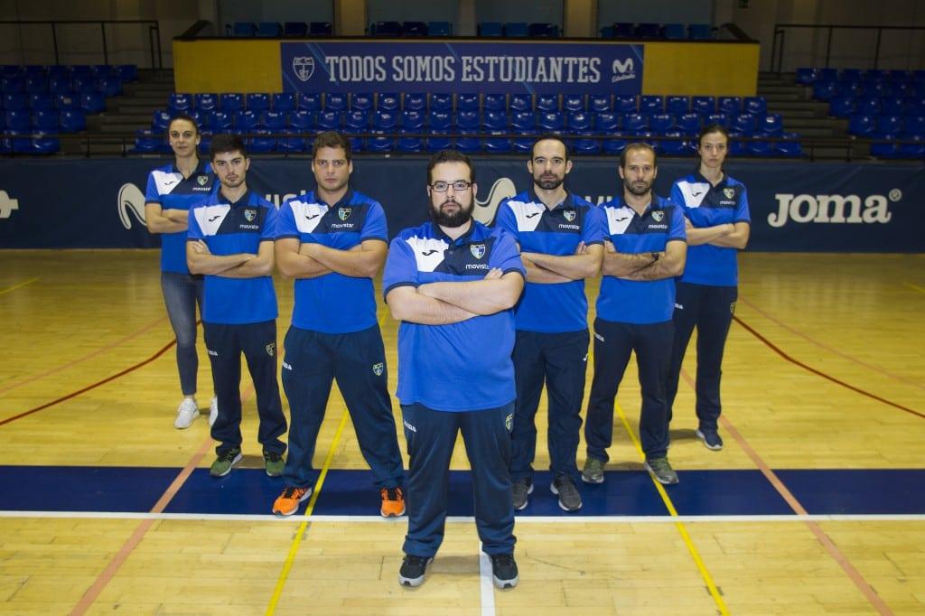 Fito González comunica al equipo su decisión de no continuar al frente del equipo Liga Femenina de Movistar Estudiantes
